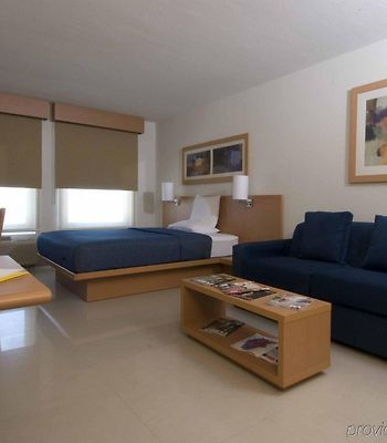 City Express Coatzacoalcos photos Room