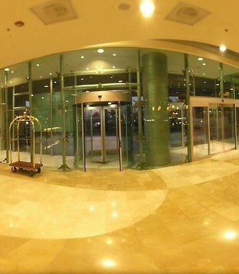 Crowne Plaza Torreon photos Interior