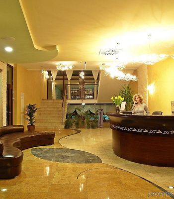 Hotel Fajkier Wellness And Spa photos Interior