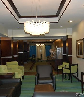 Holiday Inn Express Hotel & Suites Stroudsburg-Poconos photos Interior