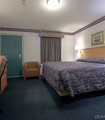 Americas Best Value Inn And Suites Aberdeen photos Room