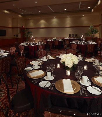Seneca Allegany Resort And Casino photos Restaurant