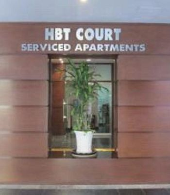 Hbt Court Serviced Apartment photos Exterior