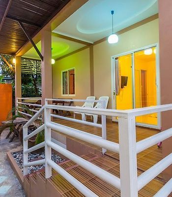 Rang Nok Noi At Koh Larn Hotel photos Exterior