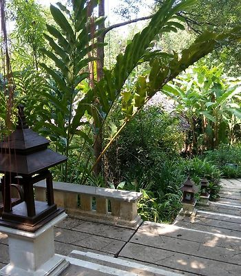 Fern Resort Mae Hong Son photos Exterior Hotel information