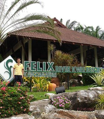 Felix River Kwai Resort photos Exterior