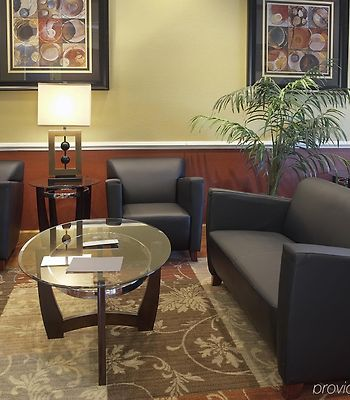 Best Western Mayport Inn & Suites photos Interior