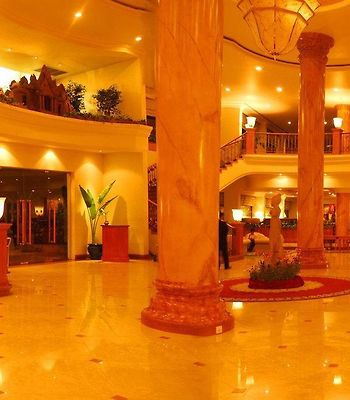 Angkor Century Resort & Spa photos Interior