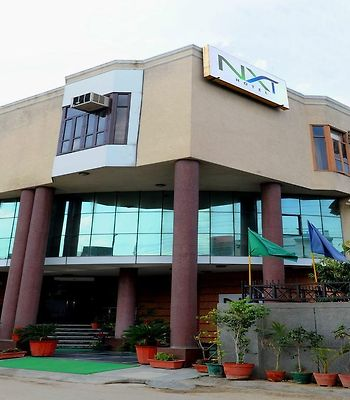Nxt Noida photos Exterior Hotel information
