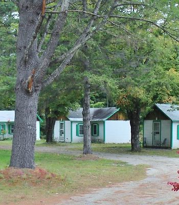 Pine Valley Cabins photos Room