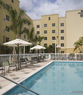 Homewood Suites By Hilton Miami - Airport West photos Exterior