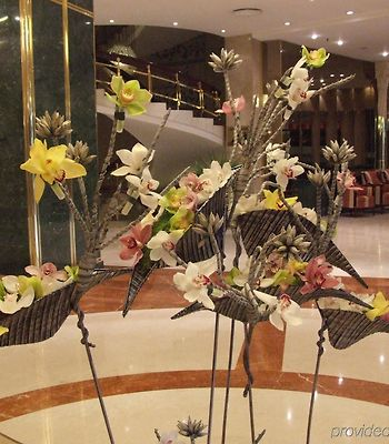 Intercontinental Bucharest photos Interior