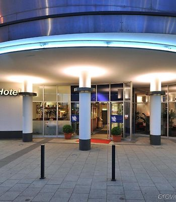 Intercityhotel Kiel photos Exterior