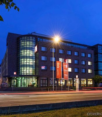 Ibis Rostock Am Stadthafen photos Exterior