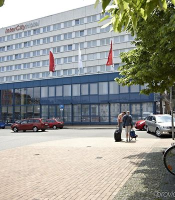 Intercityhotel Schwerin photos Exterior