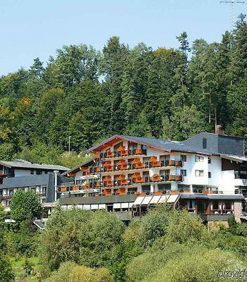 Ringhotel Monch'S Waldhotel photos Exterior