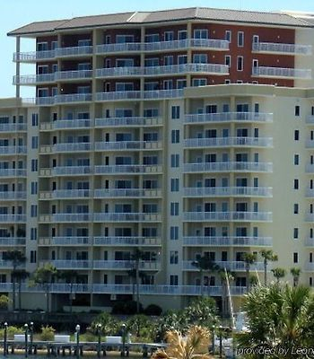 Harbor Landing -  2 Bedroom Condo On Destin Harbor photos Exterior