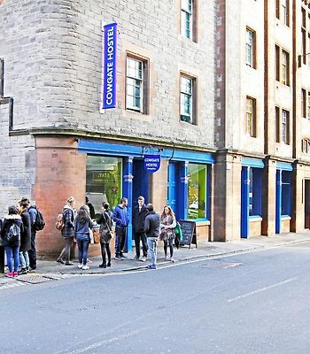 Cowgate Hostel photos Exterior Hotel information