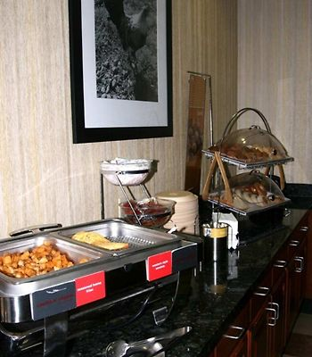 Hampton Inn & Suites Exmore - Eastern Shore photos Restaurant