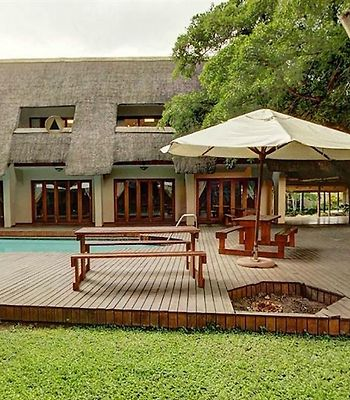 Pongola Country Lodge photos Exterior Hotel information