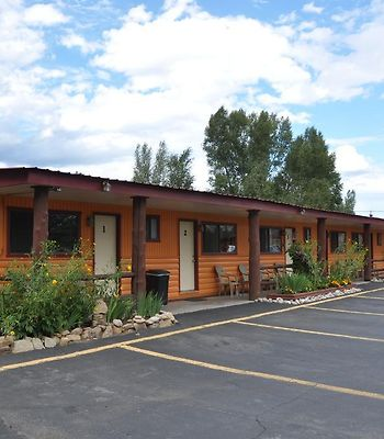 Long Holiday Motel photos Exterior Hotel information