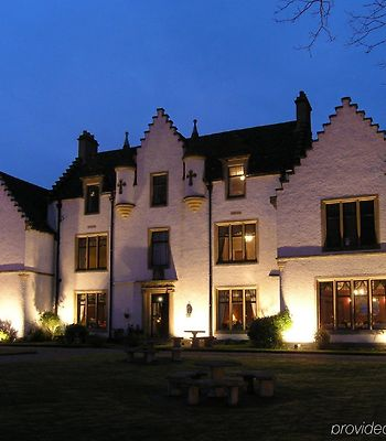 Kincraig Castle Hotel photos Exterior