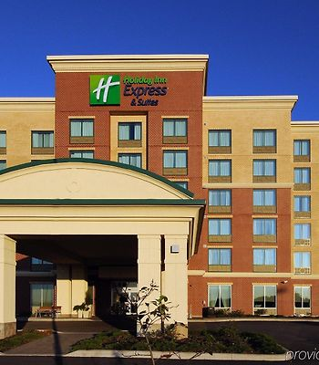 Holiday Inn Express Hotel & Suites Halifax Airport photos Exterior