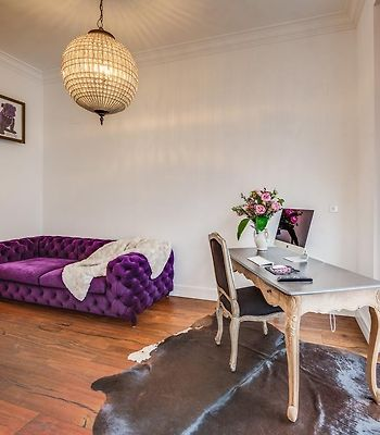 Purple Dog Suites photos Room
