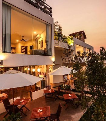 Chez Moi Suite And Spa photos Exterior Hotel information