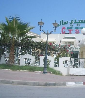Hotel Sidi Salem photos Exterior Hotel information