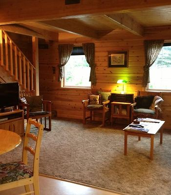 Ninilchik Cabins And Fish Camp photos Room
