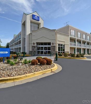 Americas Best Value Inn And Suites Overland Park/Kansas City photos Exterior