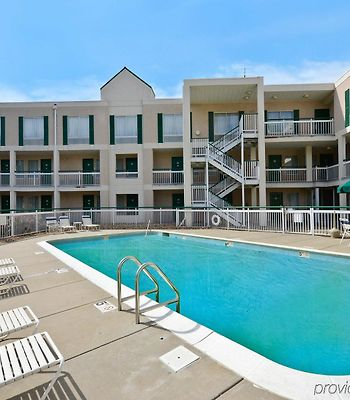 Americas Best Value Inn And Suites Overland Park/Kansas City photos Facilities