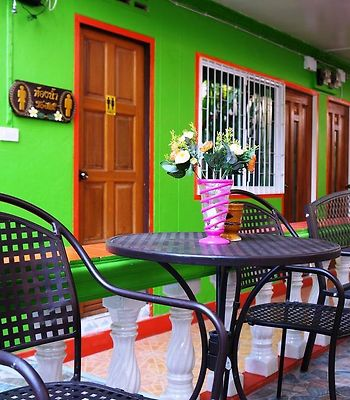 Noble Homestay photos Exterior Hotel information
