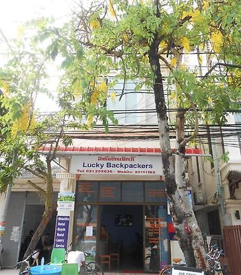 Lucky Backpacker Hostel photos Exterior Hotel information