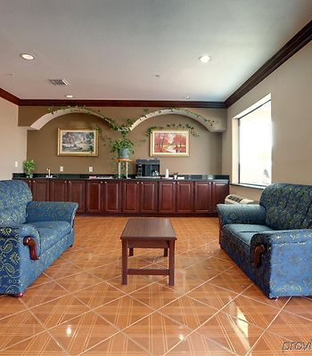 Americas Best Value Inn And Suites Houston / Tomball Parkway photos Interior