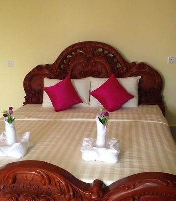 Mekong Thmey Serviced Apartment photos Exterior Hotel information