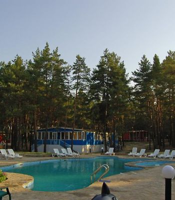 Buymerovka Pine And Spa-Resort 1936 photos Facilities Hotel information