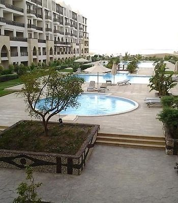Apartments At The Samra Bay Compound photos Room