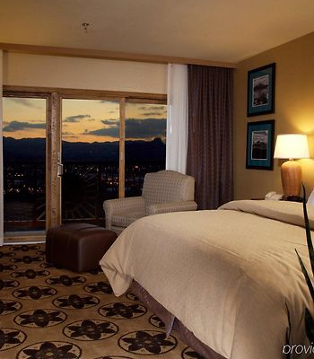 Prescott Resort & Conference Center photos Room