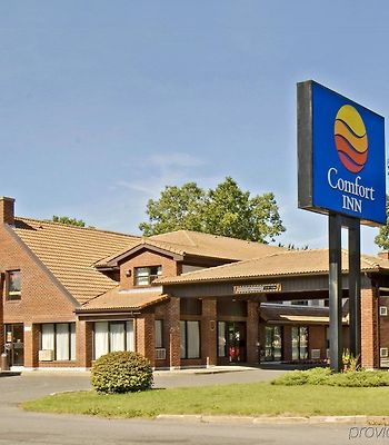 Comfort Inn Drummondville photos Exterior