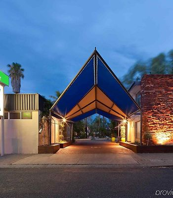 Ibis Styles Alice Springs Oasis photos Exterior