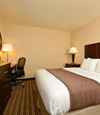 Yellowstone West Gate Hotel photos Room Hotel information
