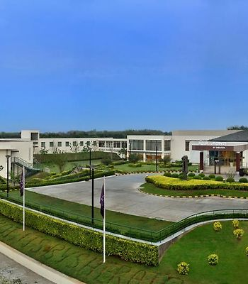 Four Points By Sheraton New Delhi, Airport Highway photos Exterior Hotel information