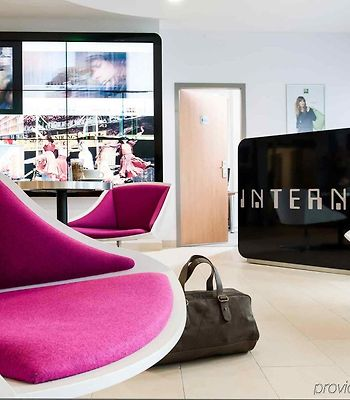 Ibis Styles Munchen Ost-Messe photos Interior