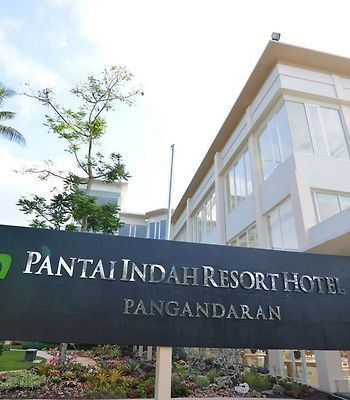Pantai Indah Resort Hotel Barat photos Exterior
