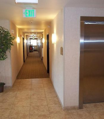 My Place Hotel-Dickinson photos Exterior Hotel information