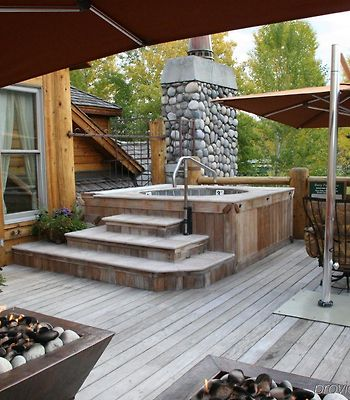 Rusty Parrot Lodge And Spa photos Facilities