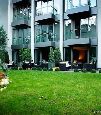 Gezi Hotel Bosphorus photos Exterior