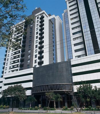 Intercity Premium Porto Alegre photos Exterior